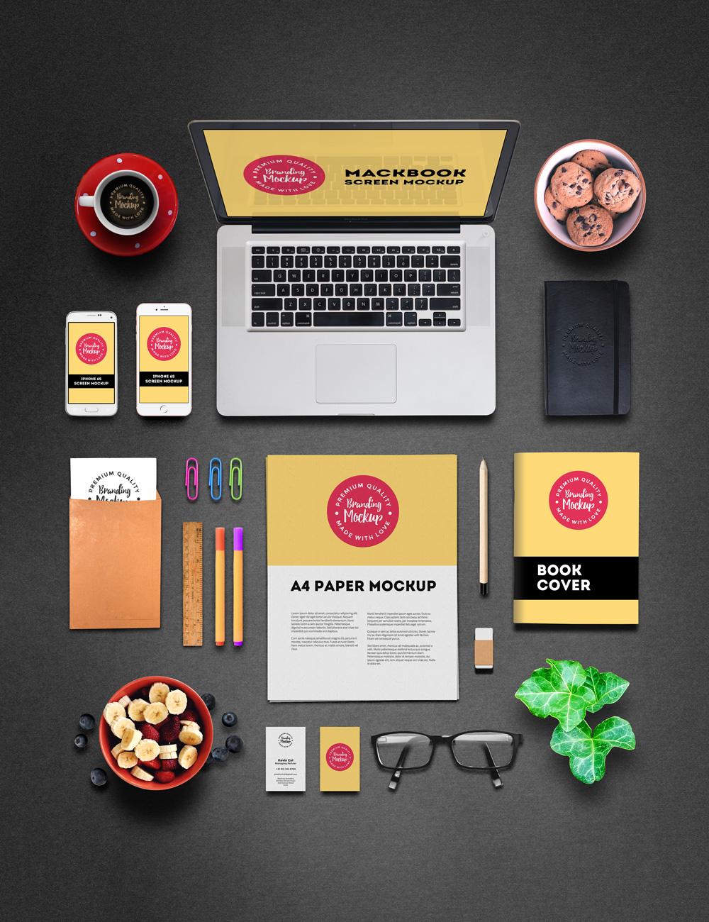 Branding-Mockup-PSD