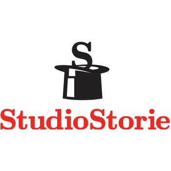 logo studio storie